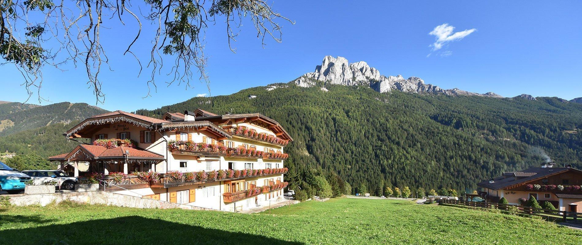 Piccolo Hotel Val di Fassa