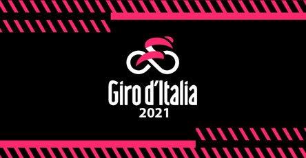 GIRO D'ITALIA 2021!