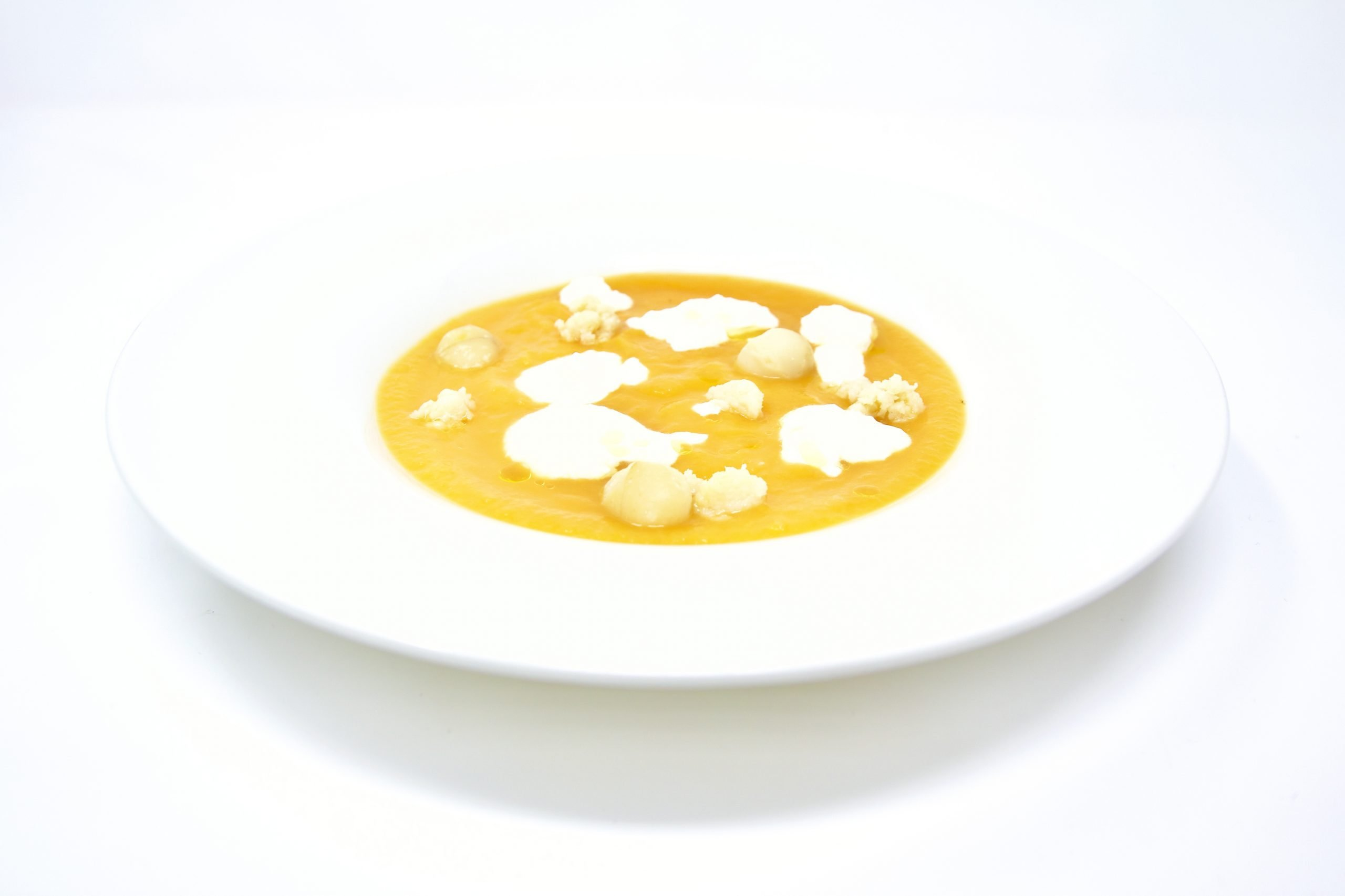 Antipast Crema di Melone